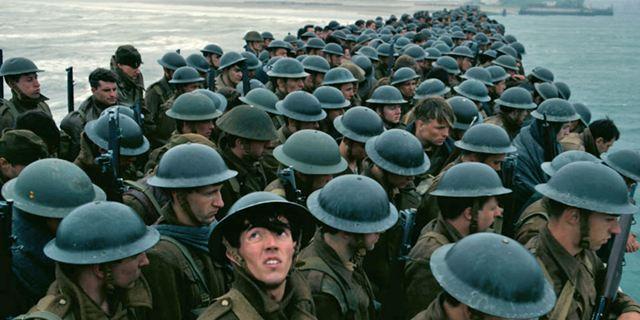 """""""Dunkirk"""": Christopher Nolan erklärt, warum sein Kriegsfilm nicht brutal ist und daher eine niedrigere Altersfreigabe hat"""