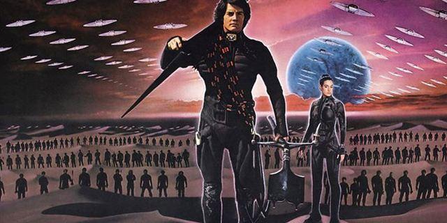 """""""Forrest Gump""""-Autor Eric Roth schreibt """"Dune""""-Reboot von Denis Villeneuve"""