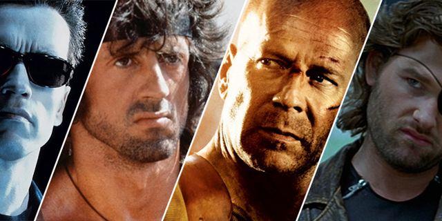 Rambo, John McClane, Terminator und Snake Plissken in einem Film: Kurt Russell über seine Pläne für den ultimativen Actioner