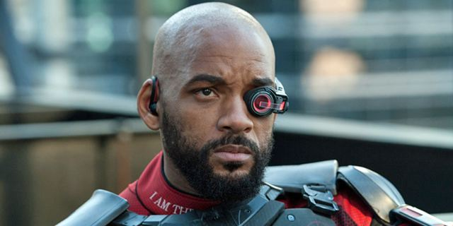 "Alter Will Smith vs. junger Will Smith: Superstar soll die Hauptrolle in Ang Lees Sci-Fi-Actioner ""Gemini Man"" spielen"