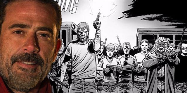 """Genrewechsel bei """"The Walking Dead""""? Wir werfen einen ersten Blick auf die 8. Staffel!"""