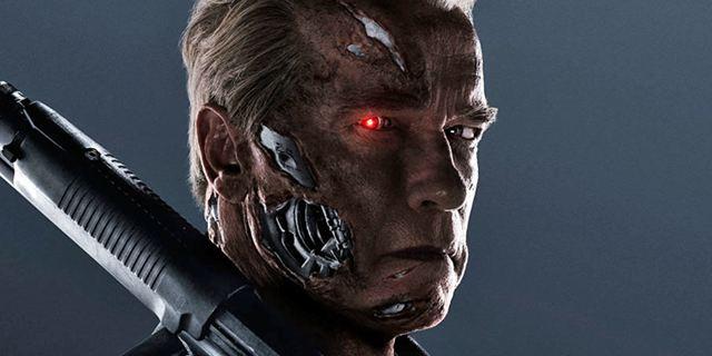 """Arnold Schwarzenegger: Nächster Auftritt als """"Terminator"""" ist fix und """"Triplets""""-Drehbuch fast fertig"""