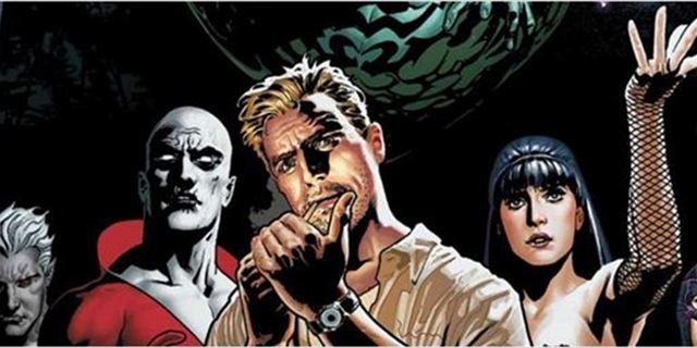 """""""Justice League Dark"""": Neuer Kandidat für die Regie der Comic-Verfilmung mit düsteren Anti-Helden"""