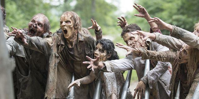 """Zombie im Grünen: Erstes Set-Video zur 8. Staffel """"The Walking  Dead"""""""