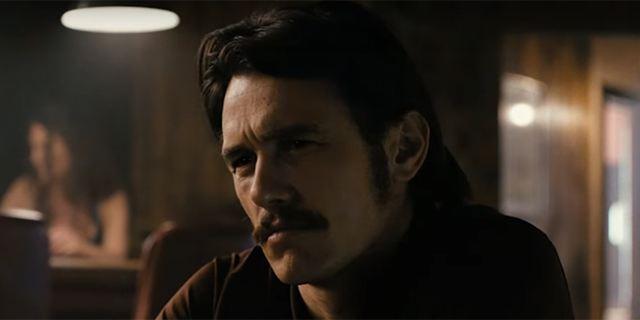 """""""The Deuce"""": James Franco im ersten Teaser zur HBO-Pornoserie des Erfinders von """"The Wire"""""""
