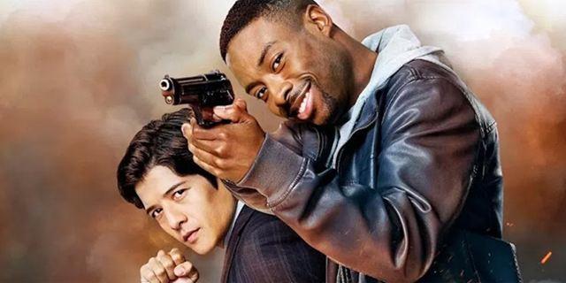 """Carter und Lee ermitteln wieder zur """"Rush Hour"""": Deutscher Free-TV-Start der Serienadaption des Buddy-Cop-Actioners"""