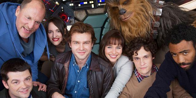 """Ersatz gefunden: Ron Howard macht """"Star Wars""""-Spin-off über Han Solo"""