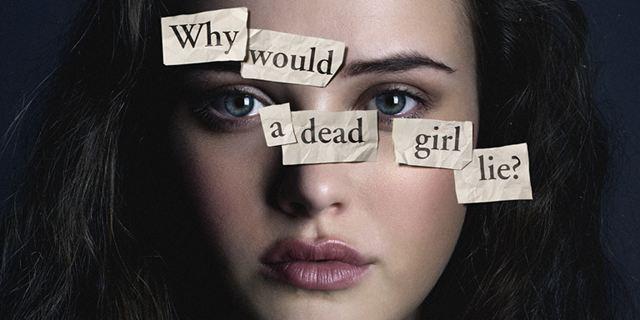 """""""Tote Mädchen lügen nicht"""": Hannah-Darstellerin Katherine Langford spricht über den Dreh der umstrittenen Suizid-Szene"""