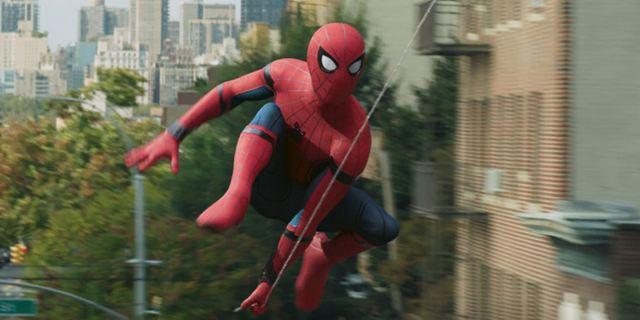 """Die ersten Kritiken zu """"Spider-Man: Homecoming"""" versprechen viel Spaß"""