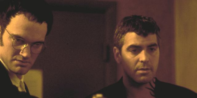 """""""From Dusk Till Dawn"""": Kultklassiker von Robert Rodriguez und Quentin Tarantino steht nicht mehr auf dem Index"""