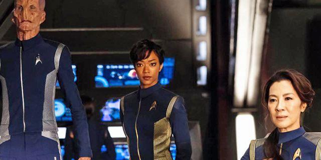 """Ein bisschen wie bei """"Game Of Thrones"""": Auch in """"Star Trek: Discovery"""" sind Hauptfiguren nicht vor dem Serientod sicher"""