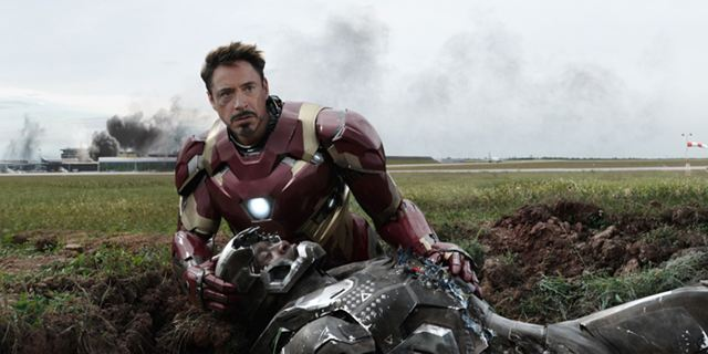 """""""Bevor es peinlich wird"""": """"Iron Man"""" Robert Downey Jr. kündigt seinen Rückzug aus dem Marvel-Universum an"""