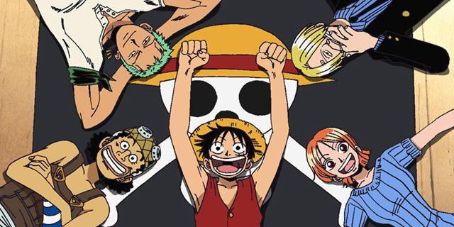 """""""One Piece"""": Hollywood-Serien-Adaption der Abenteuer der kultigen Manga-Piraten"""