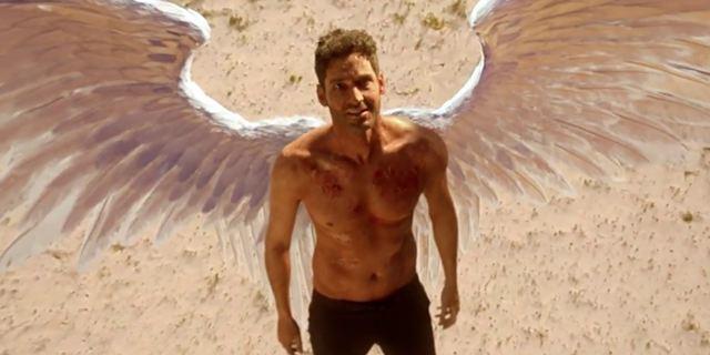 """Erster Trailer zur 3. Staffel """"Lucifer"""" – in der """"Smallville""""-Star Tom Welling zum Konkurrenten wird"""