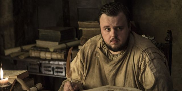 "Ist Samwell Tarly George R.R. Martin? Neue ""Game Of Thrones""-Episode stärkt Fan-Theorie"