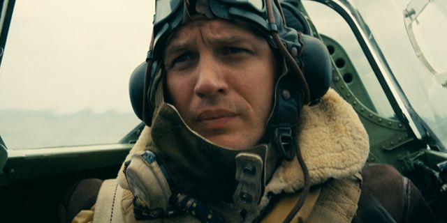 """Erklärt: So aufwändig drehte Christopher Nolan die Flugszenen für """"Dunkirk"""""""