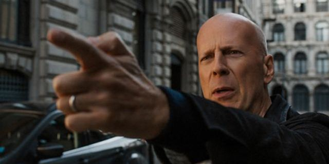 """Eli Roth verspricht Bruce Willis' Comeback als Actionstar: Die ersten Bilder zum Remake von """"Ein Mann sieht rot"""""""