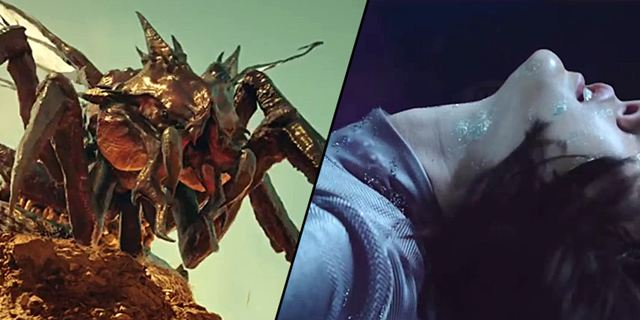 """Ameisen-Horror """"It Came From The Desert"""" und Jackie Chans Zeitreise-Thriller """"Reset"""" auf dem Fantasy Filmfest 2017"""