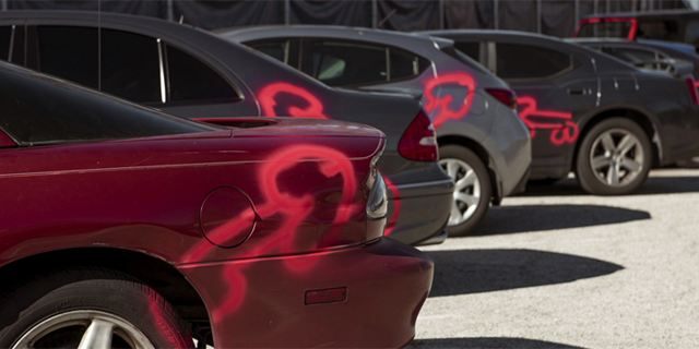 """""""American Vandal"""": Ein Meer von Penis-Graffitis im ersten Trailer zur True-Crime-Satire-Serie"""