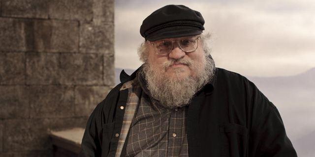 """Sollte sich öfter blicken lassen: """"Game Of Thrones""""-Autor George R.R. Martin bei seinem Verleger nicht erkannt"""