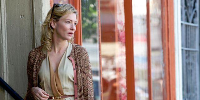 """""""Lucy And Desi"""": Cate Blanchett als Sitcom-Pionierin Lucille Ball im Biopic von Starautor Aaron Sorkin"""