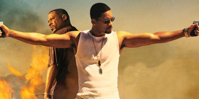 """Sony streicht Starttermin für """"Bad Boys 3"""""""