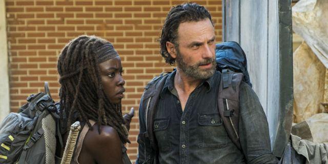 """Streit bei """"The Walking Dead"""": Macher verklagen Sender"""