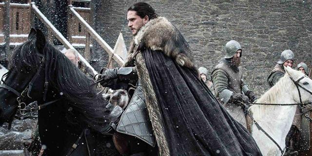 """Sind wir etwa schon da? So lange würde das Reisen bei """"Game Of Thrones"""" wirklich dauern"""