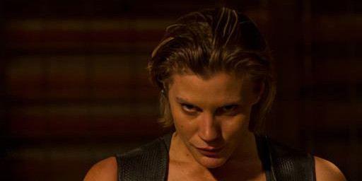 """The Flash"": Katee Sackhoff spielt DC-Comic-Bösewicht Amunet Black"