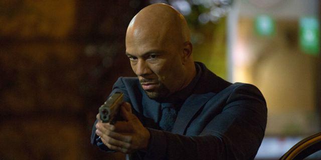 """""""Black Samurai"""": Common spielt Mischung aus Bond und Bourne zu fetten Beats vom Wu-Tang Clan"""