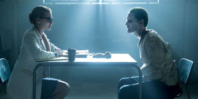 Joker und Harley Quinn vereint: Gemeinsames Spin-off mit Jared Leto und Margot Robbie soll kommen