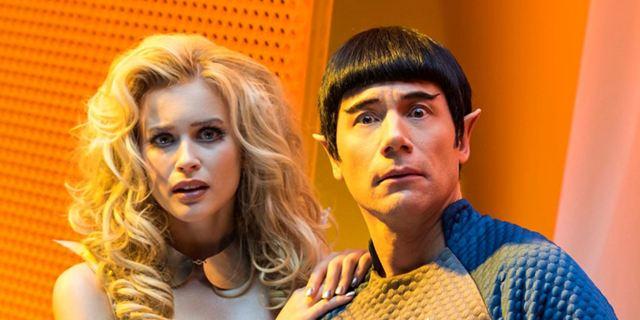 """Deutsche Kinocharts: """"Bullyparade - Der Film"""" verteidigt Führung gegen """"Annabelle 2"""""""