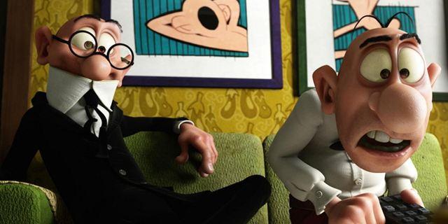 """""""Clever & Smart: In geheimer Mission"""": Deutsche Trailerpremiere zum Abenteuer der irren Comic-Agenten"""