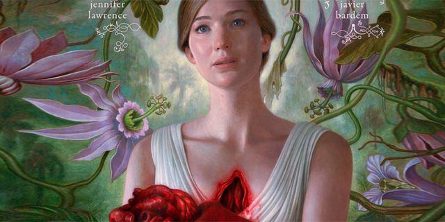 """""""mother!"""" mit Jennifer Lawrence spaltet Venedig: Buhrufe und Applaus für Darren Aronofskys Horrorfilm"""