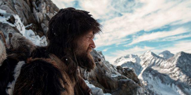 """Jürgen Vogel ist Ötzi im deutschen Trailer zu """"Der Mann aus dem Eis"""""""