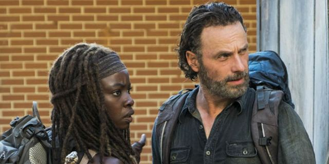 """The Walking Dead"": Hurrikan Irma legte Produktion der 8. Staffel lahm"