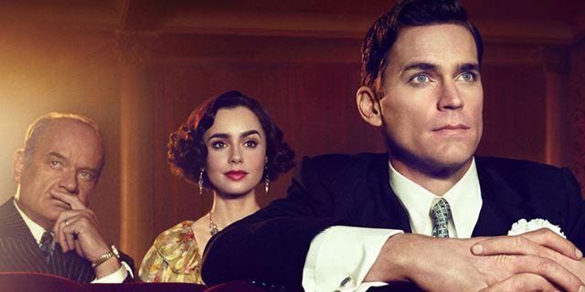 """Kurz nach der Absetzung: Hollywood-Serie """"The Last Tycoon"""" feiert deutsche Amazon-Premiere"""