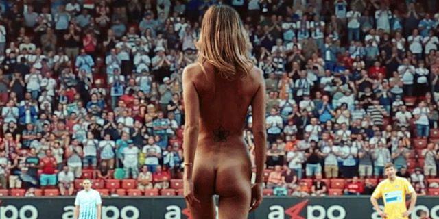 """""""Flitzer"""": Viel nackte Haut und eine brillante Geschäftsidee im deutschen Trailer zur Sport-Komödie"""