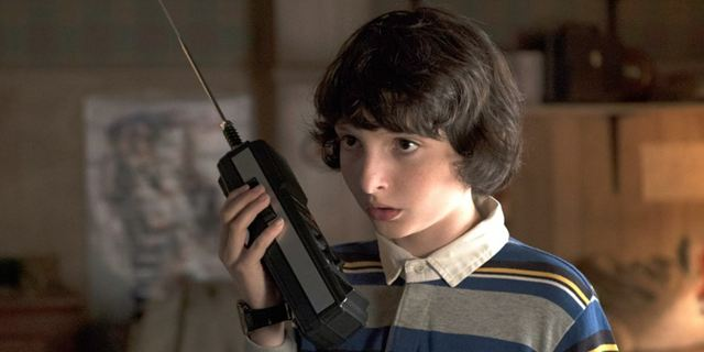 "Stephen Kings ""Es""- und ""Stranger Things""-Star Finn Wolfhard wird in ""Dog Days"" zum Pizzaboten"