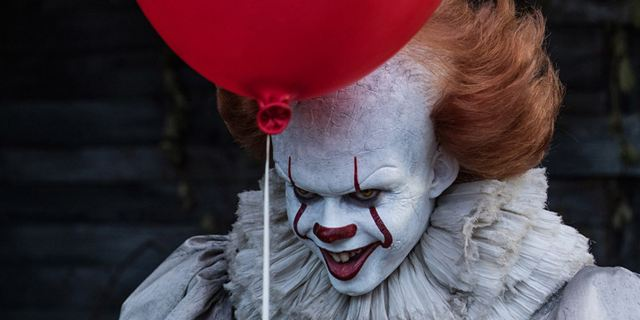 "Weil Pennywise wie Ronald McDonald aussieht: Burger King will Stephen Kings ""Es"" verbieten lassen"