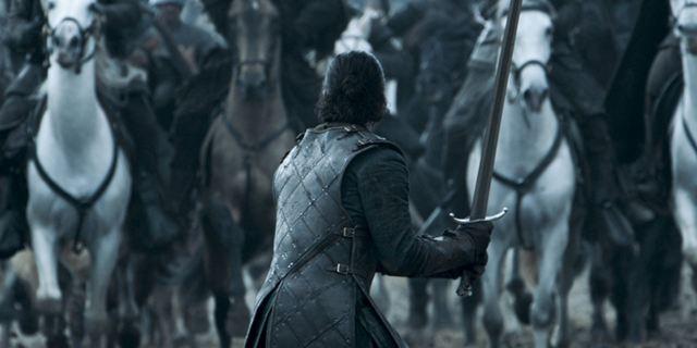 """""""Game Of Thrones"""": Regisseure für 8. Staffel stehen fest"""