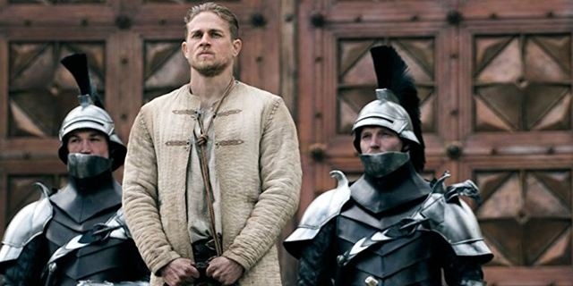 "Zum Heimkino-Start von ""King Arthur: Legend Of The Sword"": Warum Guy Ritchie der King of Cool unter den Regisseuren ist"