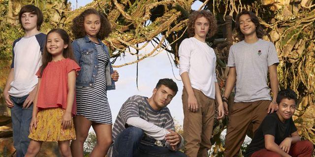 """""""Avatar""""-Fortsetzungen: Seht die Kinder von Neytiri und Jake in Aktion beim Besuch des """"Pandora""""-Themenparks"""