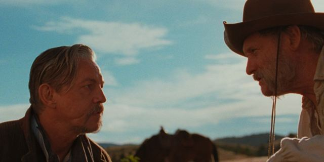 "Trailer zum Western ""The Ballad Of Lefty Brown"": Peter Fonda wird ermordet und Bill Pullman will Rache!"