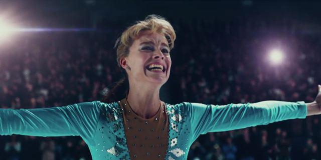 """""""I, Tonya"""": Erster Trailer zum Biopic mit Margot Robbie als die berühmte """"Eishexe"""""""