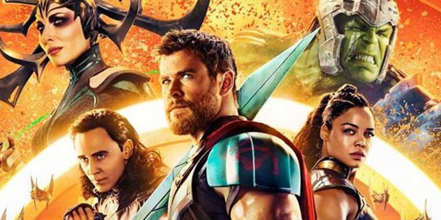 """""""Thor 3: Tag der Entscheidung"""" hat die erste LGBT-Figur im Marvel-Kinouniversum"""