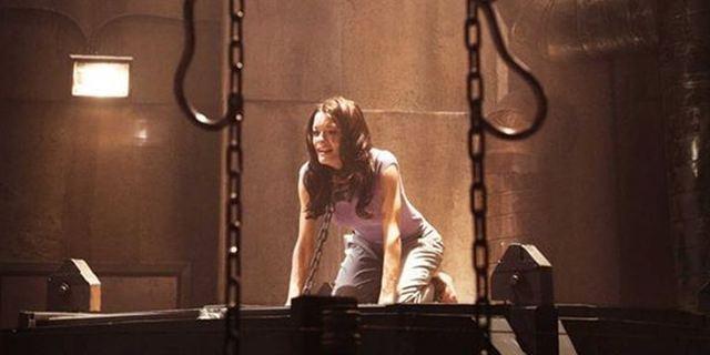 """Zum Kinostart von """"Saw 8: Jigsaw"""": Die 25 perversesten Folterfallen aus """"Saw 1 - 7"""""""