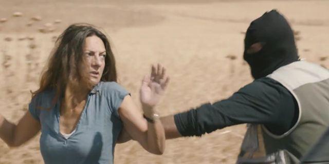 """""""Das Milan Protokoll"""": Erster Trailer zum deutschen IS-Drama mit Catrin Striebeck"""