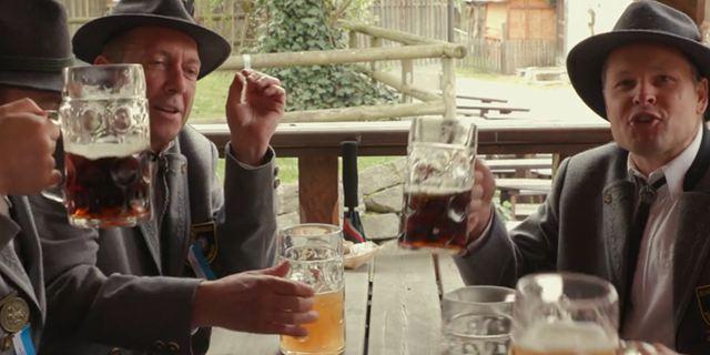"""Zum Kinostart von """"Bayern - sagenhaft"""": Der Trailer zur Brauchtums-Doku von Joseph Vilsmaier"""