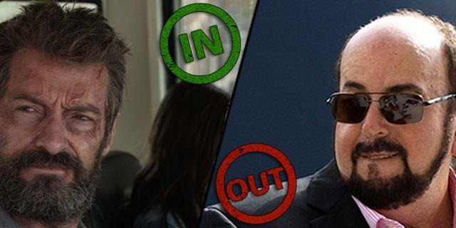 Die INs & OUTs der Woche mit Hugh Jackmans Rückkehr als Wolverine